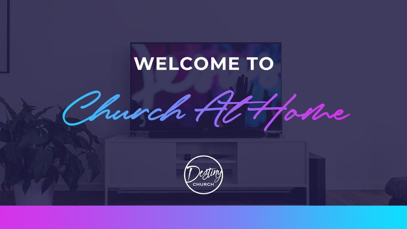 Sunday Worship Service  | 10AM (Special Guest Eddie James)
