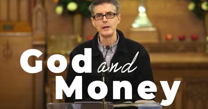 God and Money