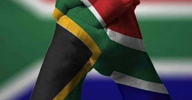 Urgent Call to Pray for South Africa image