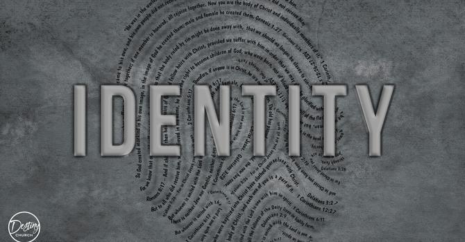 Identity | Wk.9 10AM  07.11.21