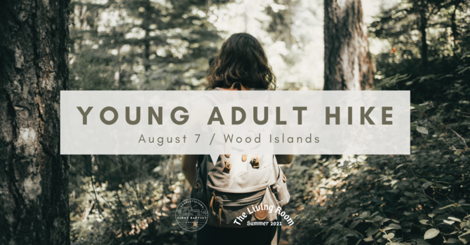 Young Adult Hike