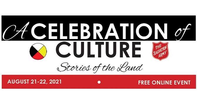 A Celebration of Culture