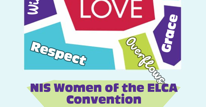 2021 WELCA Convention