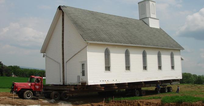 Congregation Leaders' Resources