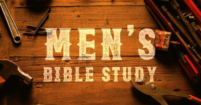 Ron's Bible Study