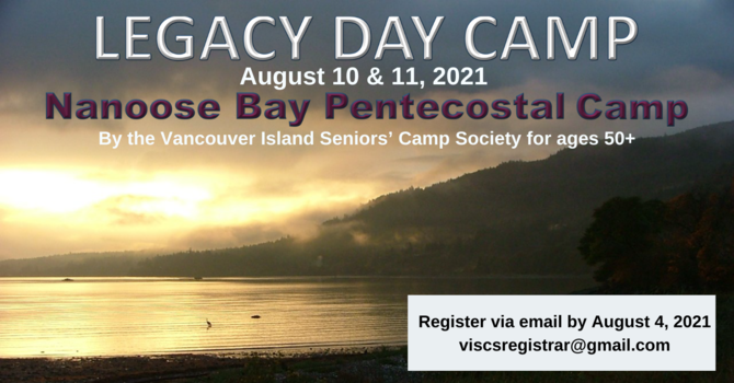 Legacy Day Camp image