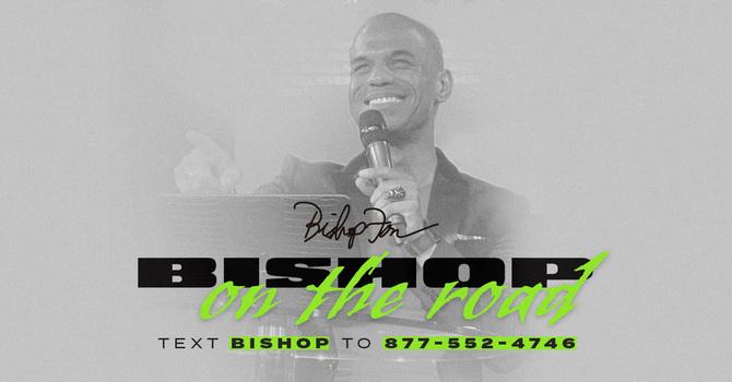Bishop in Memphis, TN