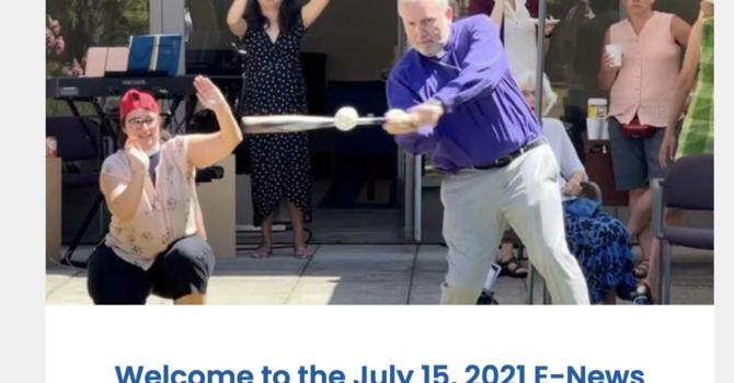 Link to July 15 E-News image