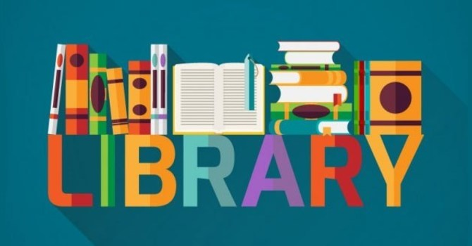 St. Luke's Library is Now Open and Ready for You! image