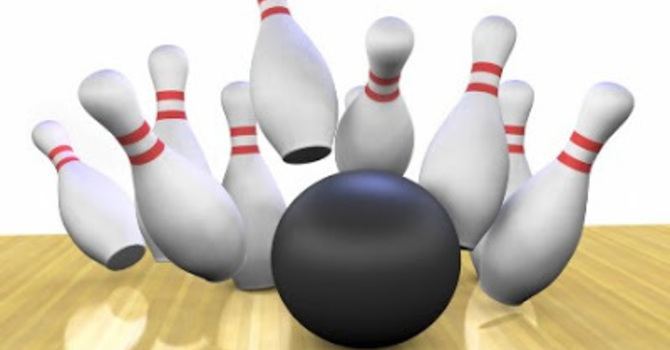 Join the Inter-Church Bowling League! image