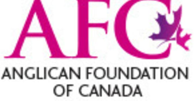 Anglican Foundation
