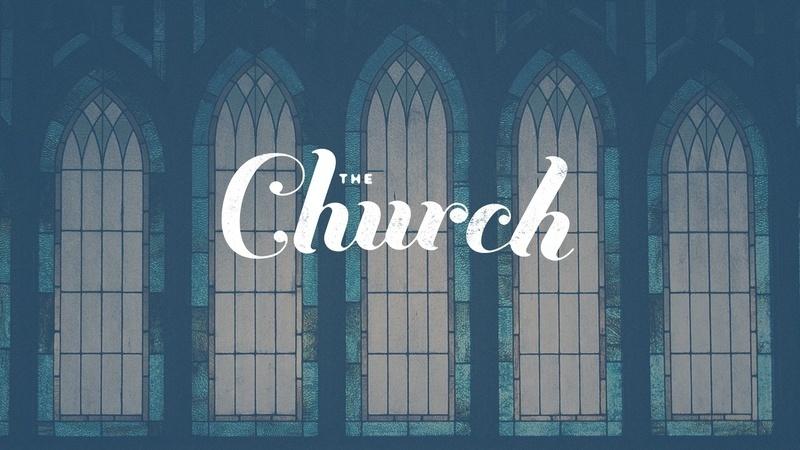 The Church - Keys to the Kingdom