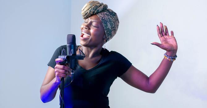 Singing returns! image