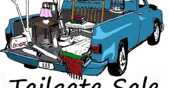 Tailgate Sale