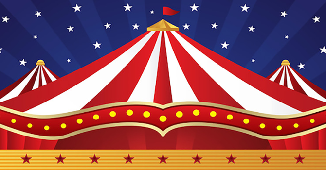 Vacation Bible School - Circus of Fun