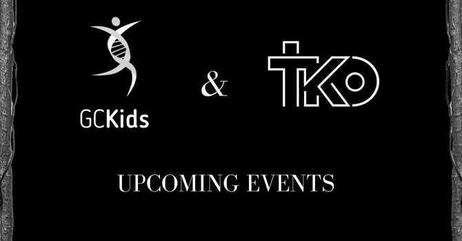 GCKids & TKO Ministries image