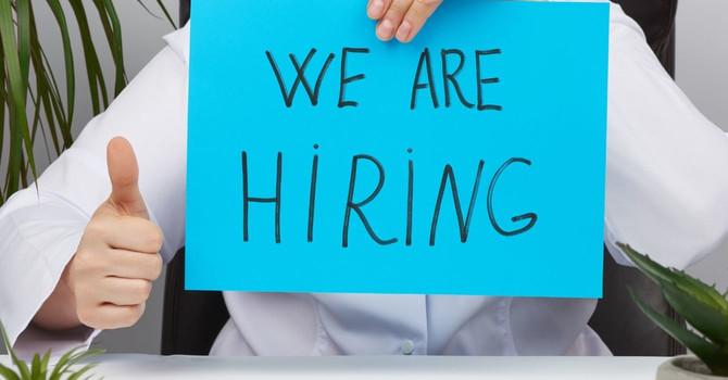 Job Posting image