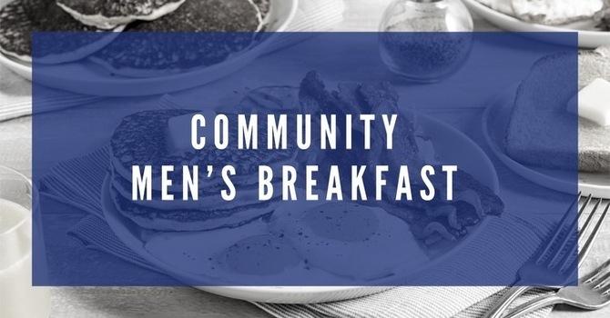 Community Men's Breakfast