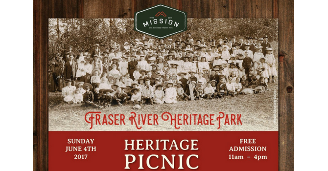 Heritage Picnic to Celebrate Mission's 125th Birthday image