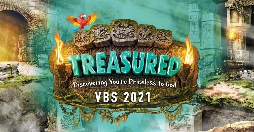 VBS Registration OPEN!