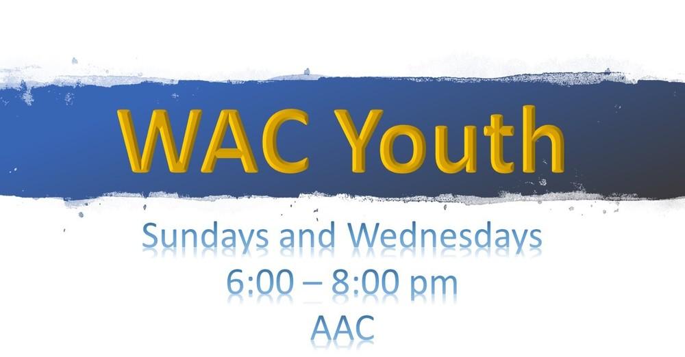 WAC Youth