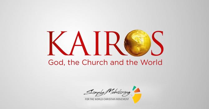Kairos Course image