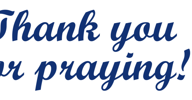 Thank You - Shoffner & Simmons Family image
