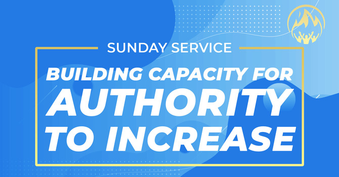Building Capacity For Authority To Increase (2021)