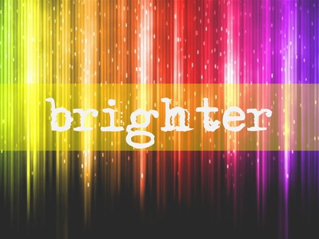 BRIGHTER Youth Ministry