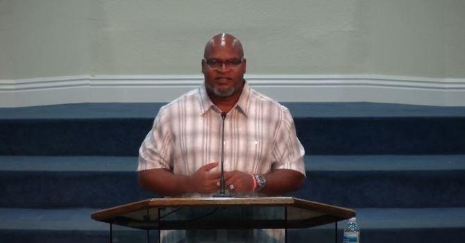 It's Gonna Take More Than That! Pt. 3 | July 18, 2021 | 8 A.M. | Pastor Dockery
