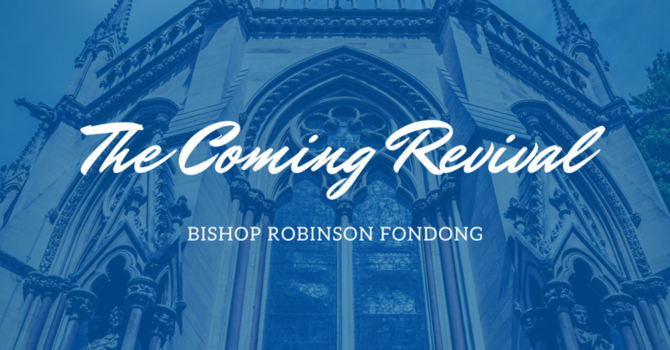 God's Call and Commission in the coming Revival