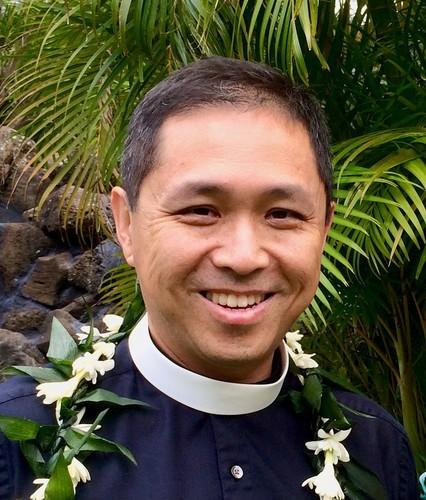 Rev. Herb Shao