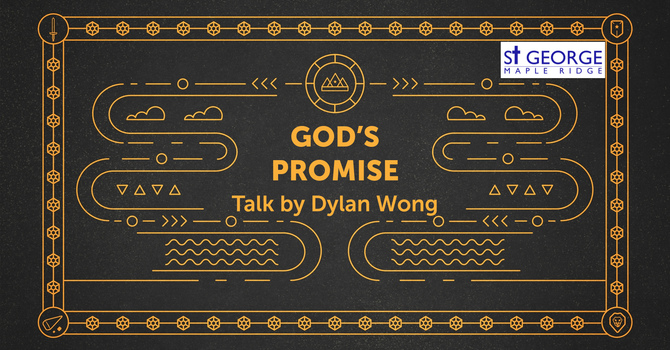 "Talk ""God's Promise"" image"