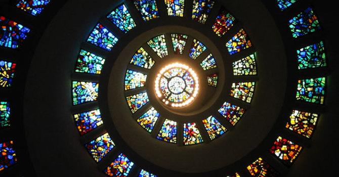 Centering Prayer on Wednesdays