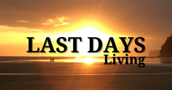 Last Days Living 2