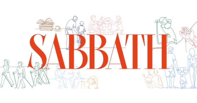 Sabbath For Others