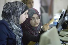 Palestinian%20computer%20training