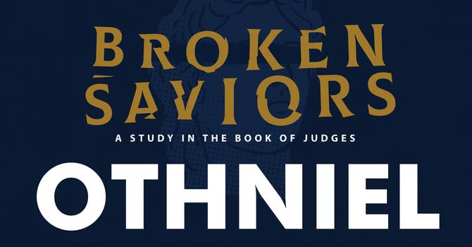 Broken Saviors - Othniel  image