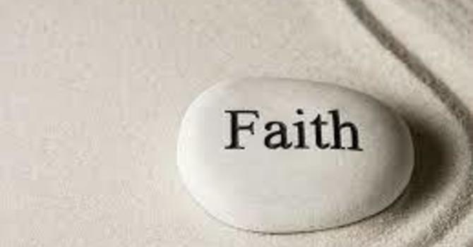 The Four Pillars of Faith in the Early Church
