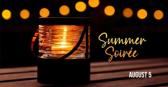 St. Andrew's Summer Soiree