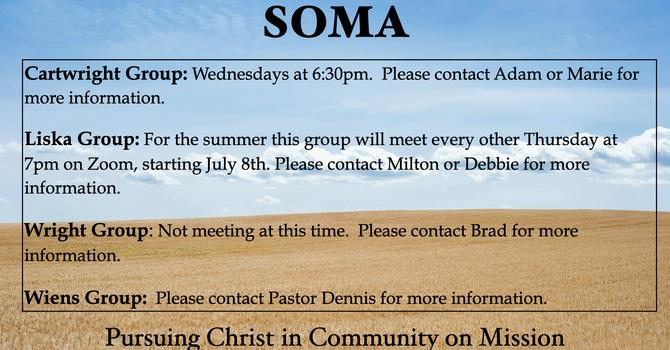 SOMA Groups