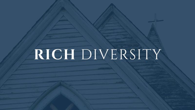 Rich Diversity