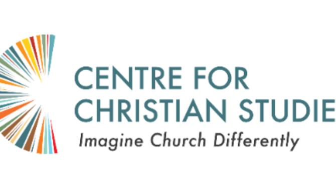 Centre for Christian Studies Leadership Course
