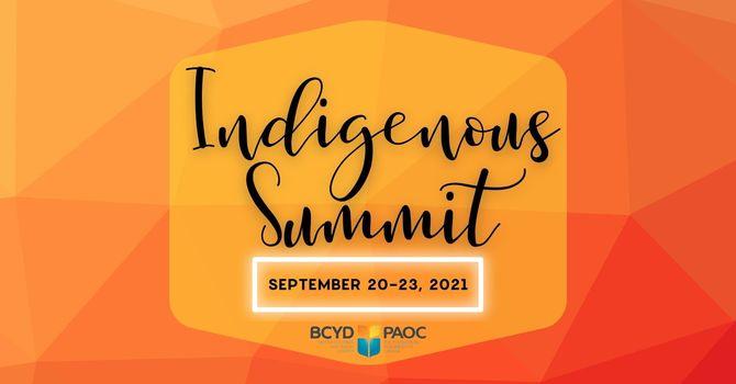 Indigenous Summit