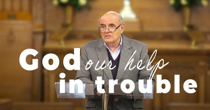 God our Help in Trouble