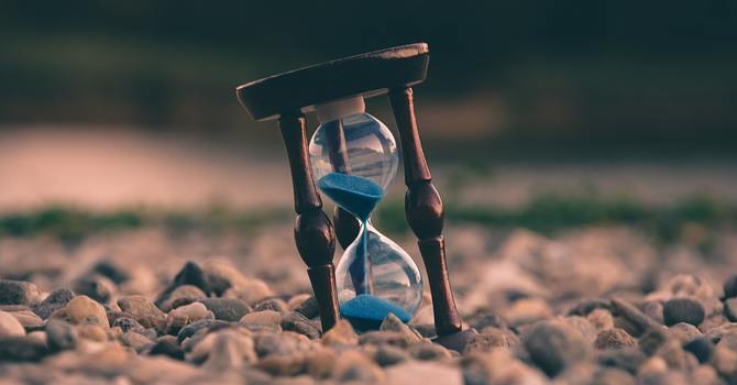 The Time is Now to Move Beyond Shame and Regret