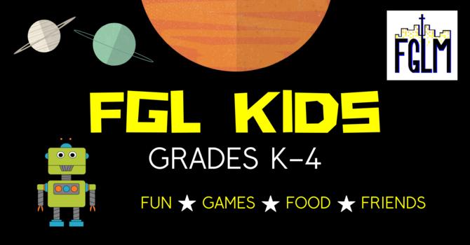 FGL KIDS