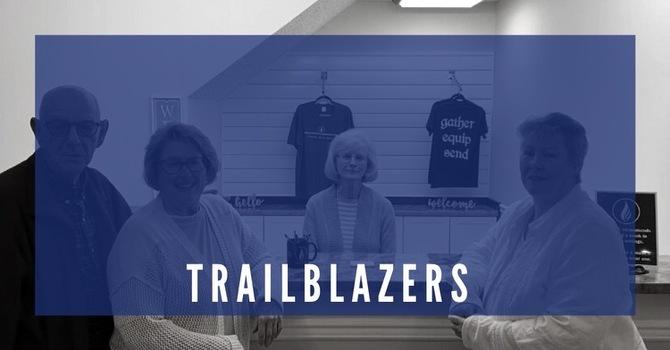Trailblazers (55+): Hymn Singing