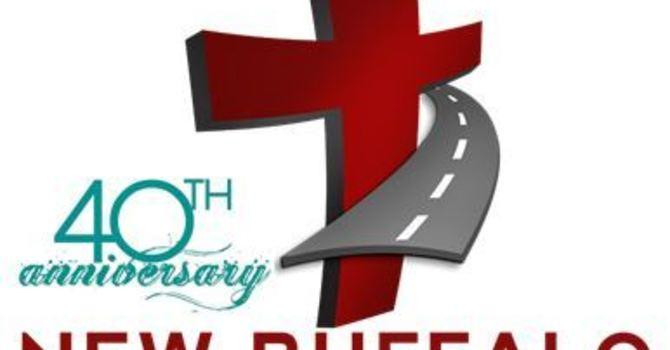 Church's 40th Celebration