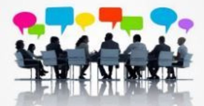 CE Committee Meeting